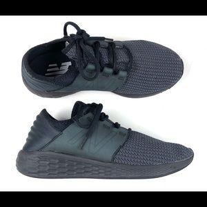 New Balance Men's fresh foam Cruz Running Shoes 9